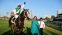 In Pictures | Indian Derby at the Mahalaxmi Race Course