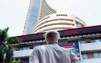 Sensex rises 414 points after Moody's upgrades India's rating