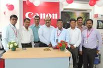 Canon India fortifies retail presence in Telangana