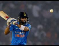 ICC ODI Rankings: Virat Kohli remains No. 2; David Warner close behind