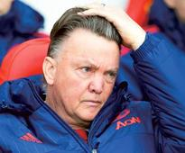 Van Gaal looks to Europa route for progress