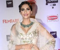 Sonam Kapoor: My father cut me off when I was 18