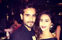 Karan Tacker, Krystle D'souza to share screen space again after Ek Hazaron Me Meri Behna Hai
