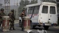 Hizbul commander videos go viral, forces in Kashmir launch hunt to nab him