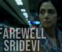 What happened the day Sridevi died? Boney Kapoor recounts to Komal Nahta
