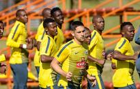 Bafana in pot with Cameroon for draw