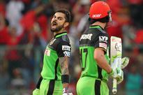 De Villiers, Kohli Send Records Tumbling With Blistering Hundreds in IPL