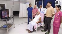 Karuna recovering, to be discharged after antibiotics course is over: hospital