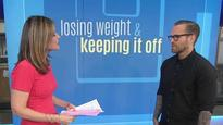 Bob Harper discusses 'Biggest Loser' controversy — and how to keep extra weight off