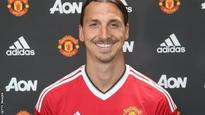 Ibrahimovic could miss China tour