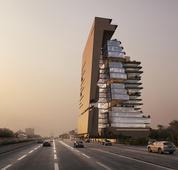 Aedas moves ahead in Saudi