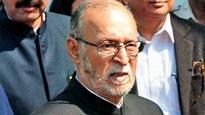 L-G tells vigilance department to act against Delhi CM in PWD scam