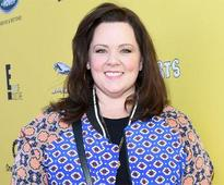 Melissa McCarthy found 'Ghostbusters' experience creepy