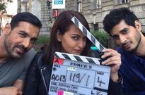 Will Sonakshi-John recreate Sridevi-Anil Kapoor's iconic song 'Kaate Nahi Kat Te' in 'Force 2'?
