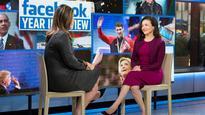 Fake News Did Not Sway Election: Facebook's Sandberg