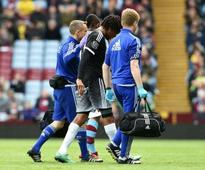 Hiddink provides worrying three-man Chelsea injury update after Villa win