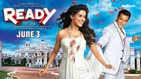 Salman Khan & Asin starrer 'Ready' clocks 5 years!