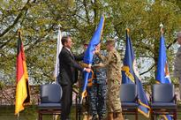 22:00New EUCOM, Supreme Allied Commander appointed (photo)