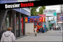 Russia profiting insufficiently from low rouble exchange rate