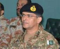Pakistan drops Rizwan Akhtar, appoints Lt Gen Naveed Mukhtar as new ISI chief