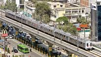 NID to design signages for Metro rail