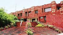 JNU's move to replace gender sensitisation body faces flak