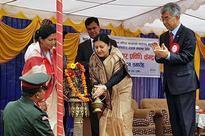 New ICT centre at TU Institute of Engineering