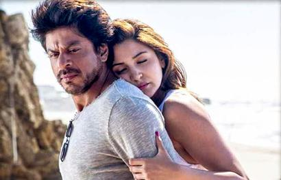 Is Shah Rukh Khan's career over? Not yet!