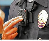 Councilman seeks review of LAPD body camera plan, but prolonged delay is averted
