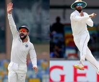 Live India vs Sri Lanka, 3rd Test, Day 1 at Pallekele, cricket score and updates: Visitors eye overseas whitewash