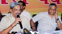 More terrorists being neutralised with increased intel: Manohar Parrikar