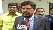 Maharashtra bandh: Athawale urges protestors to maintain peace