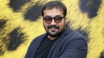 ADHM row: BJP leader condemns Anurag Kashyap for questioning PM Narendra Modi
