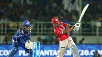 Punjab opt to bat against Hyderabad, Cariappa rested