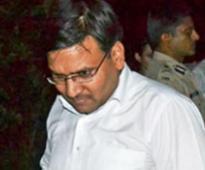 Judicial custody for ex-judge accused of wife's murder