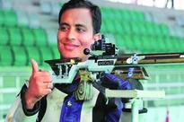 Jitu Rai Leads The Pack As Indian Shooters Aim For Glory At The ISSF World Cup In October