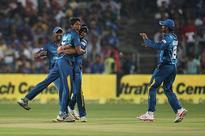 Live Cricket Score of India vs Sri Lanka, 1st T20I at Pune