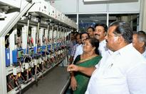 Performance of meter company to be improved