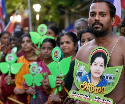 Will re-enact law to prevent NEET: Amma's promise in Tirunelveli
