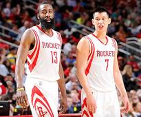 Offseason Outline: Rockets