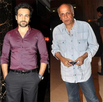 Emraan to star in Bhatts' next, titled Invisible