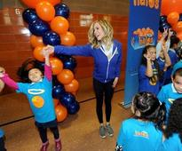 Kristin Cavallari, Wonderful Halos team up with Boys & Girls Clubs