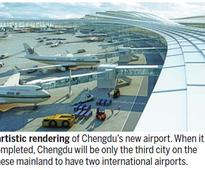 New Silk Road boosts Chengdu's opening-up