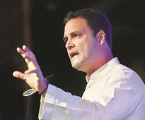 Rahul suggests topics to PM for 'Mann Ki Baat': PNB scam, Rafale deal