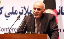 Ghani Urges Islamic Countries to Help Bring Peace