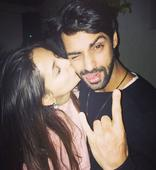 Karan Wahi OPENS up on dating Jinita Sheth