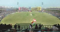 Fate of World T20 semifinal at Kotla still uncertain