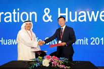 Huawei and Dubai South to Collaborate on Smart City Innovation