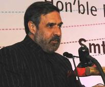 Anand Sharma attacks Opposition for stalling Parliament