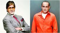 Amitabh Bachchan and Akshaye Khanna in Gumnaam?